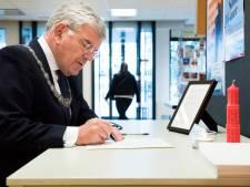 Van Zanen: 'Stad op slot zetten was een van de meest ingrijpende besluiten'