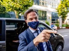 Rutte tevreden over EU-akkoord: 'Kern van wat wij willen, is overeind gebleven'