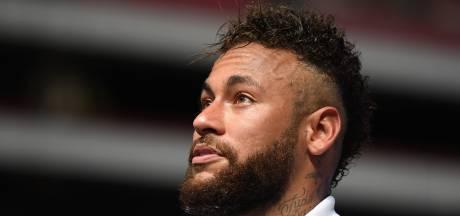 Neymar: Op basis van mentaliteit hebben we het gered