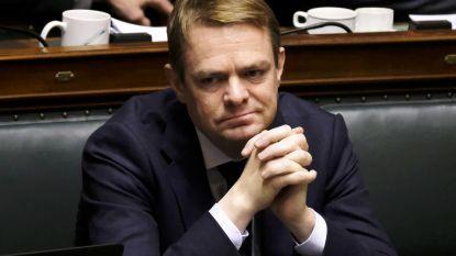 """""""Politieke benoeming? Dan eerst 'mondeling examen'"""""""