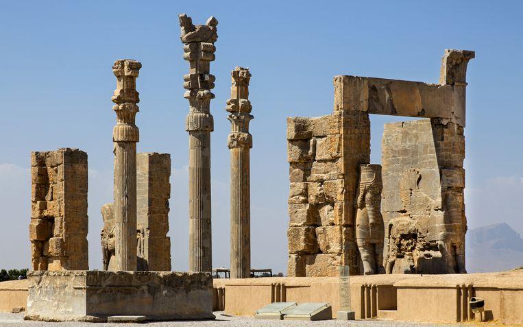 Persepolis Beeld Getty