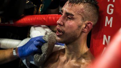 Ongeslagen Russische bokser zakt na kamp in elkaar en overlijdt in ziekenhuis