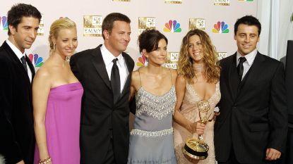 'Friends'-reünie eindelijk bevestigd: nieuwe aflevering te zien op HBO Max
