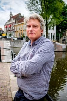 Schiedams raadslid Andreas Rose plotseling overleden