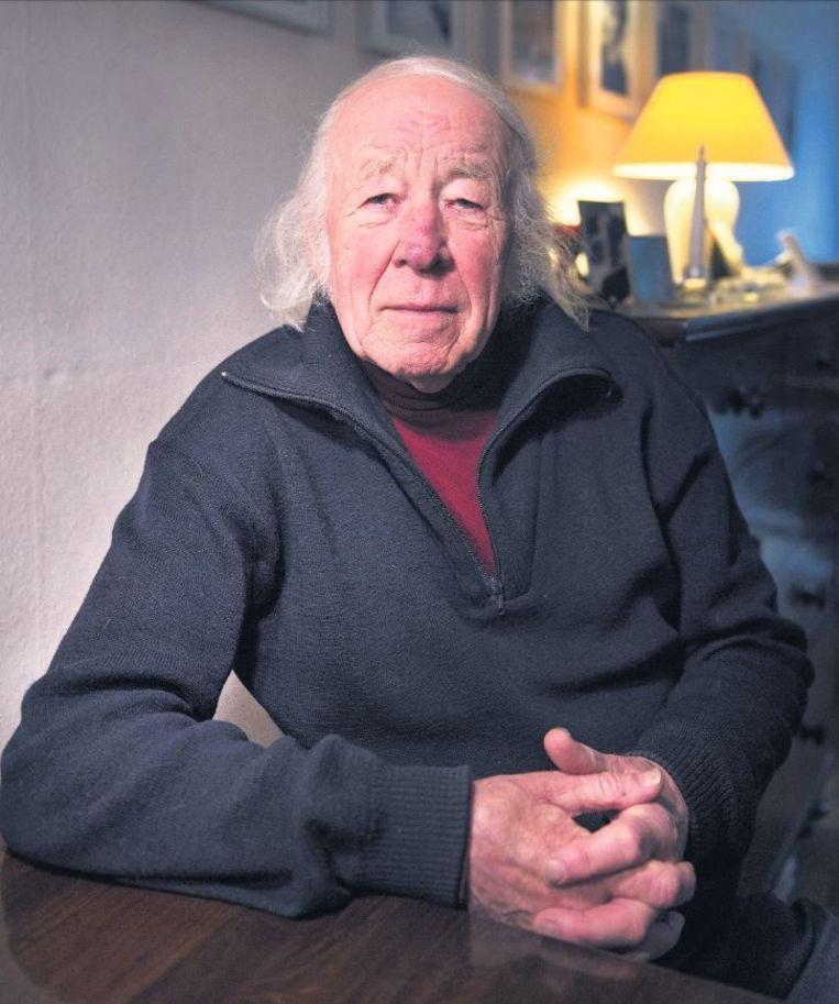 Willem Gomes Beeld Olaf Kraak