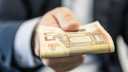 Corruptie kost België jaarlijks 21 miljard euro