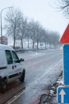 Jusqu'à 20 centimètres de neige attendus cette nuit, le numéro d'urgence 1722 activé