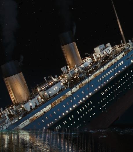 Titanic was de perfecte hype