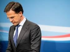 Rutte: Nederland is opgeschrikt door een aanslag
