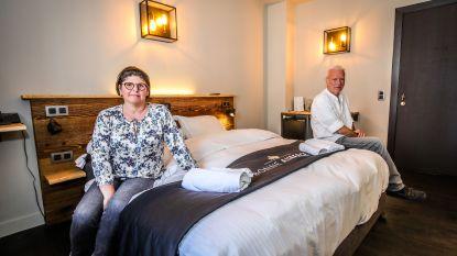 Pittoresk hotel Bonne Auberge opent de deuren na intensieve renovatie