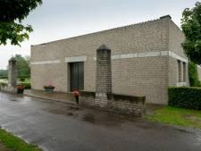 Doodse aula in Drunen is schoolvoorbeeld van Bossche School