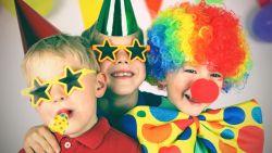 'Carnaval' moet voortaan 'verkleedfeest' heten op Nederlandse school