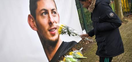 Zoektocht naar Sala hervat, weinig hoop dat Argentijnse spits levend wordt teruggevonden