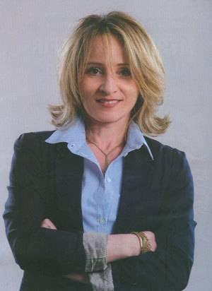 Myriam L'Aouffir