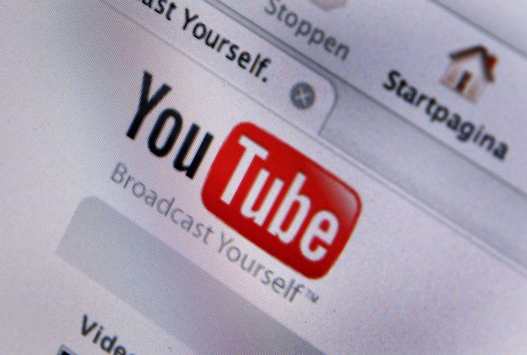 De video's zijn een sensatie op mediaplatform youtube. Beeld ANP XTRA