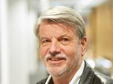 Frans Molenkamp opnieuw bovenaan D66-lijst in Oss