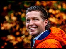 Pieter van den Hoogenband: Ik moet vooral niet in de weg gaan lopen