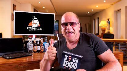Sergio lanceert webshop, e-concerten en eerste album in 18 jaar: 'Ik ben extra creatief, al kan alles ook floppen'