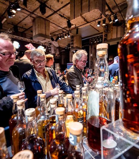 '320 euro voor een whisky? Geweldige deal!'