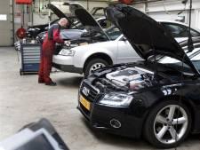 Raad wil geen nieuwe garage in Beusichem: te gevaarlijk voor fietsende scholieren