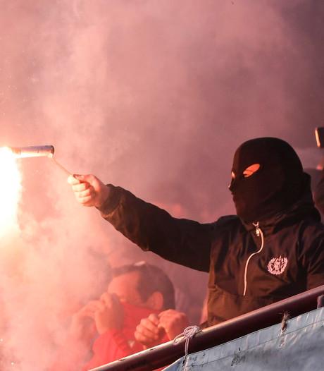 L'Union belge inflige 4.000 euros d'amende au Standard et à Charleroi