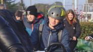 Nijlen organiseert 'fietsmob' in Beekpark