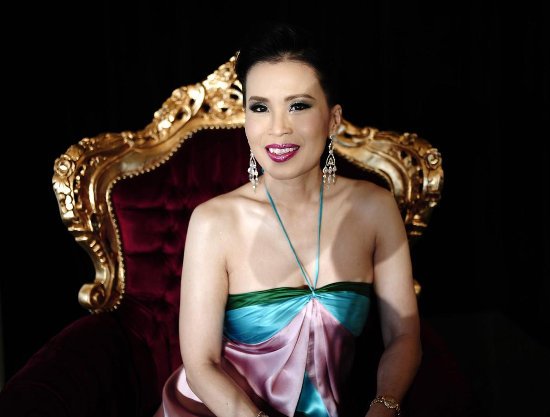 Prinses Ubolratana staat 'boven de politiek' oordeelde de Thaise kiescommissie.
