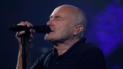 Phil Collins (68) maakt erg broze indruk tijdens concerten in Australië