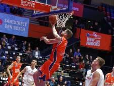 New Heroes verlengt contract Van Schaik niet