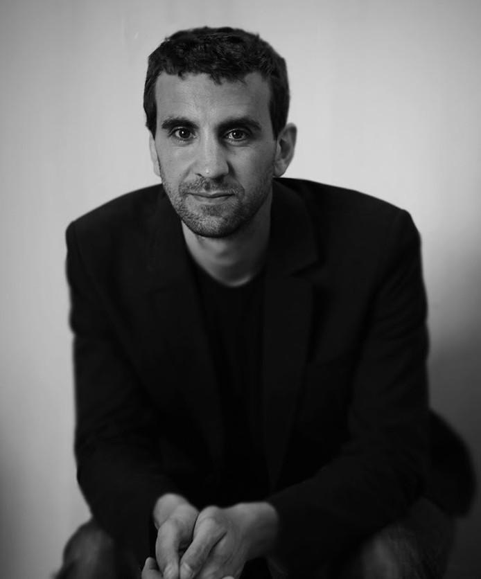 Joseph Grima, de nieuwe directeur Design Academy Eindhoven