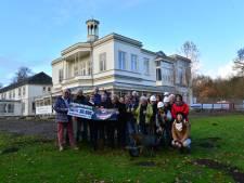 Buitenplaats Ockenburgh gered: 'Zou de sociale cohesie enorm kunnen bevorderen'