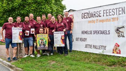 """Gezôarse Feesten introduceren 'Kamping Gezôarde': """"Hoe zotter, hoe beter"""""""