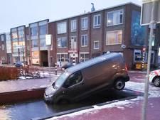 Duitse toeriste raakt gewond door val over trap naast waterval Jansbeek