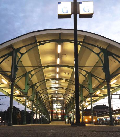 Licht op station Apeldoorn beter voor reiziger en milieu