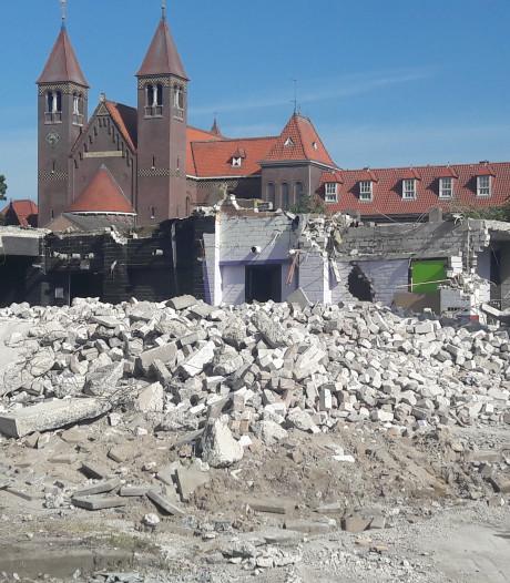 De Ramblaz in Oirschot is niet meer