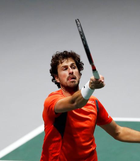 Haase zet streep door Australian Open: 'Besluit was shit'
