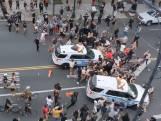 Video's met politiegeweld zorgen voor ophef in VS