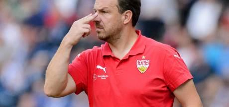 FC Twente praat met Duitse trainer Alexander Zorniger