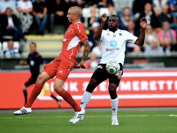 Willem II vult defensieve vacature in met Zweed Holmén