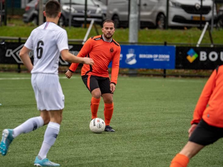 Interlandvoetbal in Bergen op Zoom: 'Kippenvel als het Wilhelmus klinkt'
