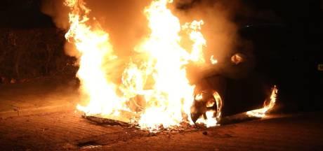 Ondanks branden wordt autoverzekering in Oss niet duurder