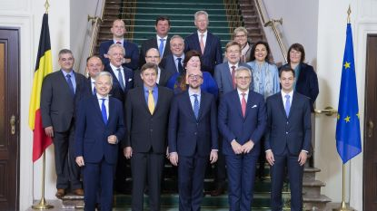 Hoe de Zweedse coalitie strandde in het zicht van de meet: van 'crisette' naar 'crisette', maar migratiepact was er te veel aan