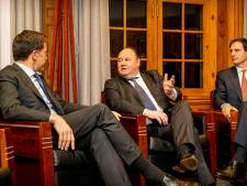 Henk Otten en 50Plus helpen stikstofwet aan meerderheid in Eerste Kamer