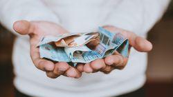 'Brave spaarder' is in tien jaar 15% armer geworden