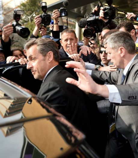 """L'UMP accusé d'""""enfumer"""" l'affaire Sarkozy"""
