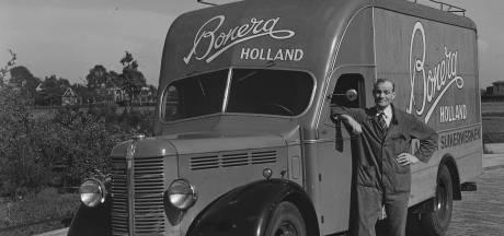 Chocoladefabriek Bonera in Gouda speelde een bijzondere rol tijdens de Tweede Wereldoorlog
