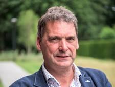 Jan van Vucht verlegt grenzen bij wooncorporatie Area Wonen