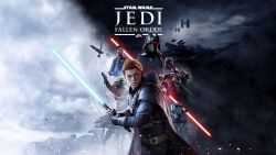 GAMEREVIEW 'Star Wars Jedi: Fallen Order': strakker dan de bodysuit van Darth Vader