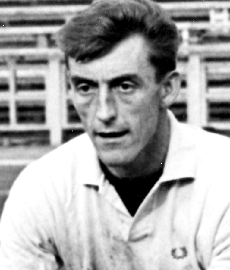 Fernand Boone.