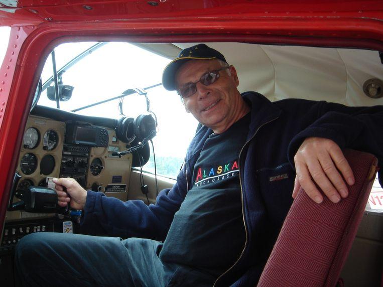 Roland Hurtecant was ook piloot.